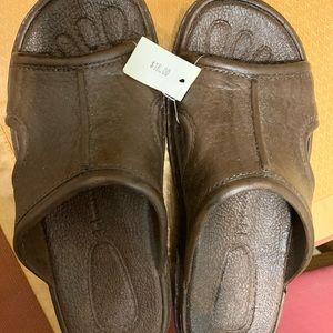 Women's Pali Hawaii sandal size 9